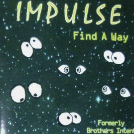 Impulse – Find a Way