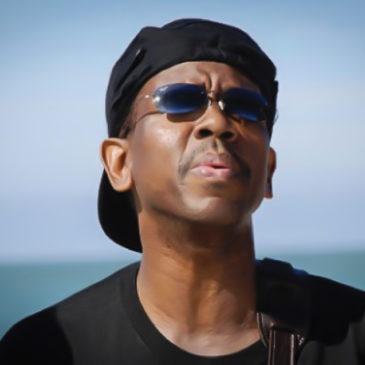 Leroy Guiste – Guitar, Vocals