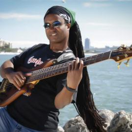 Ted Henderson – Bass, Vocals